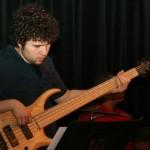 Justin Schornstein - 2009 Wehmiller Scholarship Winner