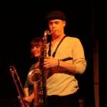 Aubrey Logan & Freddie Deboe