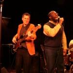 Danny Mo, Cleveland Jones & Gabe Jones