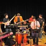 The Justin Schornstein Band