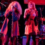 Denise Kaufman & Cherstin Polson join the Exciters