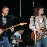 Matt Efflant, D Mo, and Ben Thompson