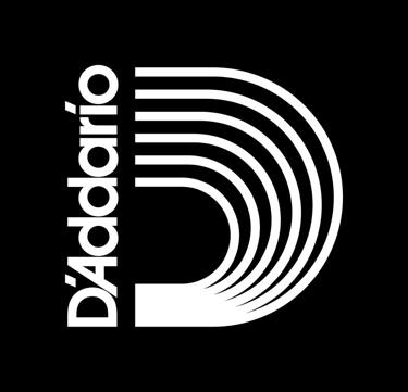 Daddario Web Logo
