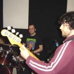 Dirty Janks Rhythm Section