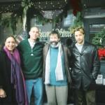 Lewes, DE (Christmas 2003)