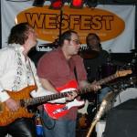 Griff Peters, Rick Musallam, & Joe Travers