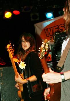 Hayley & (John Wehmiller)