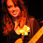 2011 Scholarship Recipient Hayley Jane Batt! (Ron Lyon)