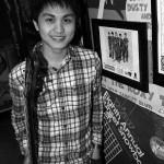 2012 Scholarship Recipient Jed Lingat! (Ron Lyon)