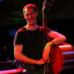 Chris Golden returns with his band Casualties of Jazz (Ron Lyon)