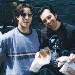 Wes & Joe on Tour