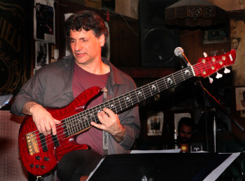 John Patitucci for press release