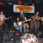 Jude Crossen Band