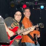 Rick & Danny