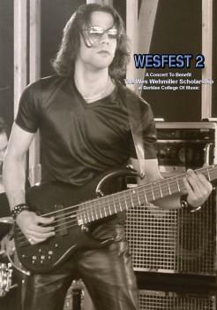 WesFest 2 DVD