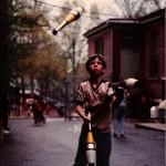 Wes Juggling (1981)