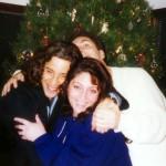 Wes, Danielle & Chip