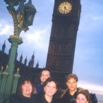 Wes & Chip's Family Meet Up (London 1999)