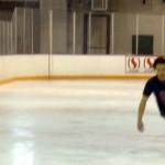 Skating in Denver
