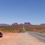 Dr Perks - Monument Valley, Utah