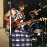 I, Claudius at the Crooked Bar ('96-'97)