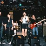 Kira Small Band