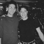 Wes & Danny Mo