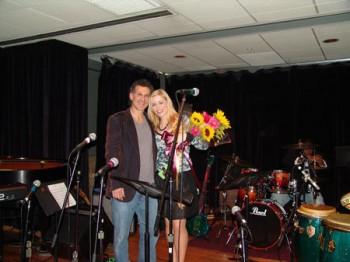 Danny Mo & Claire