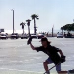 Santa Monica Roller Hockey