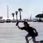 Santa Monica Roller Hockey