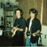 Wes & Bill Lewis