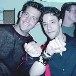 Wes & Marcus